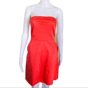 FASHION BABE (Australian Brand) Coral. Dress
